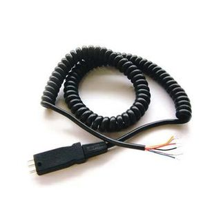 beyerdynamic  WK 190.00 Coiled  Cable for DT18*,19*,28*,29* Product Image