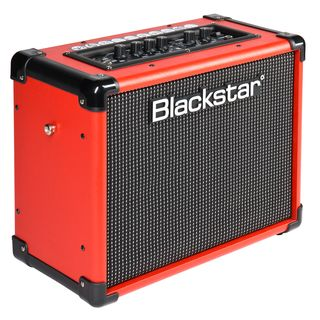 Blackstar ID:Core Stereo 20 V2 London Red Limited Edition Product Image