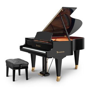 Bösendorfer Grand Model 185 Black polished Product Image
