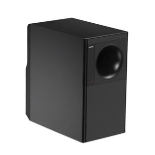 Bose FreeSpace 3S Bass BK Surface Subwoofer 5,25 Product Image