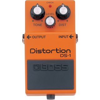 Boss DS-1 Distortion Produktbild