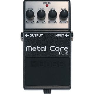 Boss ML-2 Metal Core Pedal    Product Image