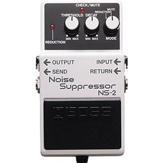 Boss NS-2 Noise Suppressor Pedal    Product Image