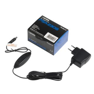 Boss PSA-230S Power Supply (EU) Product Image