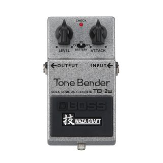 Boss TB-2W Tone Bender Product Image