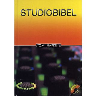Bosworth Music Studiobibel Tom Hapke, Buch mit 3 DVDs Product Image