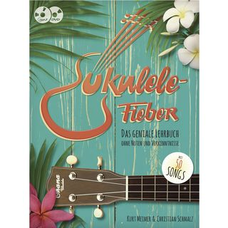 Bosworth Music Ukulele-Fieber Product Image
