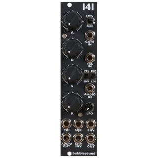 Bubblesound Instruments 141 Product Image