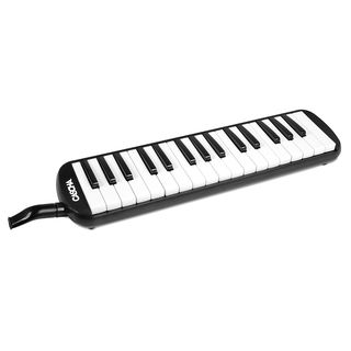 Cascha Verlag Professional Melodica (Black) Product Image