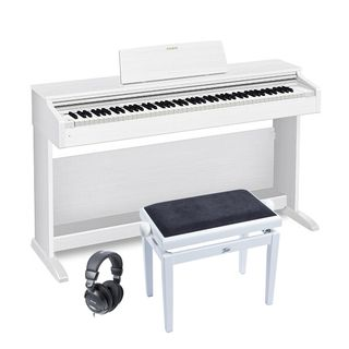 Casio AP-270 WH COMPLETE - Set Product Image