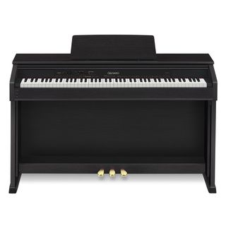 Casio AP 460 BK Digital Piano Black Product Image