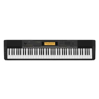 Casio CDP-230 R BK Ditital Piano Black Product Image