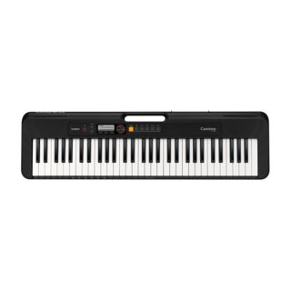 Casio CT-S200 Casiotone (Black) Product Image