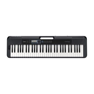 Casio CT-S300 Casiotone (Black) Product Image