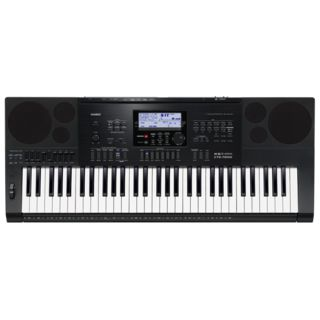 Casio CTK-7200 Portable Keyboard Produktbild