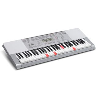 Casio LK-280 Key Lighted Keyboard Produktbillede