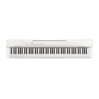 Casio Privia PX-160 WH Productafbeelding