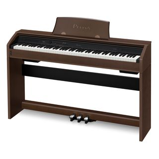 Casio PX 760 BN Digital Piano Brown Produktbillede
