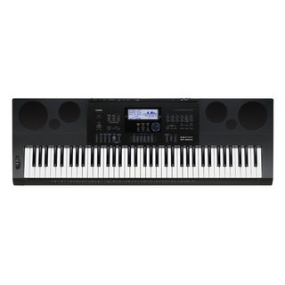 Casio WK-6600 Keyboard Product Image