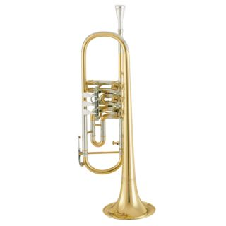 Cerveny CTR 501RT Trumpet (Bb) Product Image