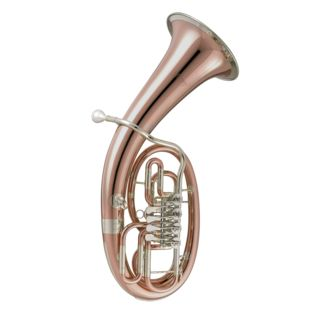 Cerveny CVEP731-4R  Baritone Gold Brass Product Image