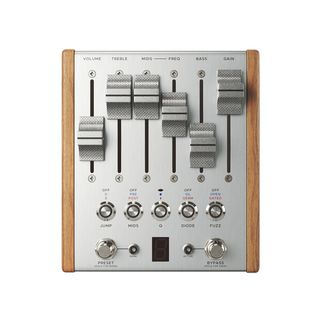 Chase Bliss Audio Preamp MKII Product Image