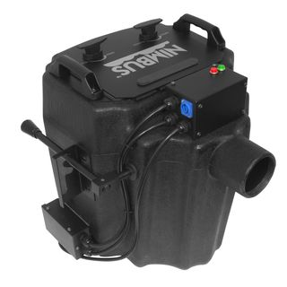 Chauvet DJ Nimbus dry ice machine Product Image
