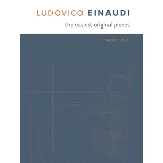 Chester Music Einaudi: The Easiest Original Pieces Product Image