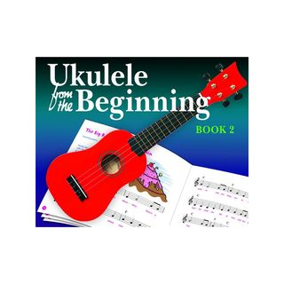 Chester Music Ukulele From The Beginning - Book 2 Productafbeelding