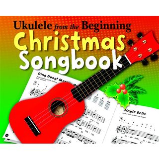 Chester Music Ukulele From The Beginning - Christmas Songbook Product Image
