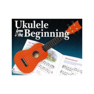 Chester Music Ukulele From The Beginning Productafbeelding