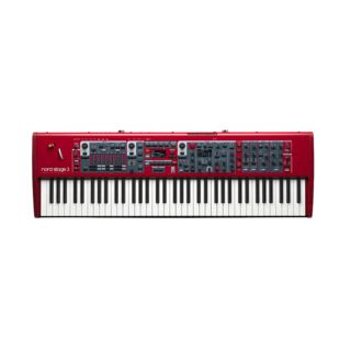 Clavia Nord Stage 3 HP76 Produktbild
