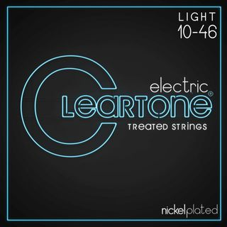 Cleartone E-Guitar Strings 10-46 CT9410 Light, EMP Strings Product Image