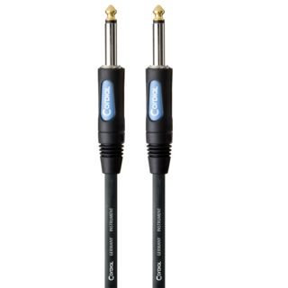 Cordial CCFI 3 PP intro Instrument Cable 3m Cordial Rean Product Image