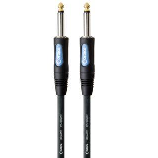 CFU 6 CC Cinchkabel 6m Rean Stecker Cordial