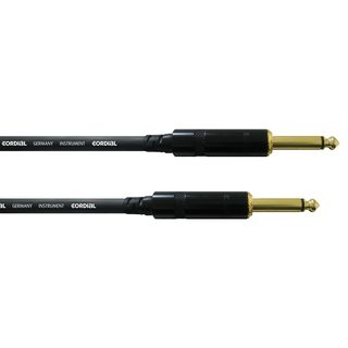 Cordial CCI 6 PP intro Instrument Cable 6m Rean Product Image