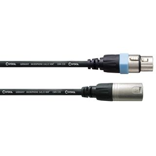 Cordial CCM 10 FM Microphone Cable 10 m Product Image