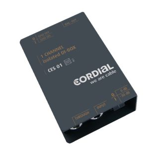 Cordial CES 01 DI-Box  Product Image