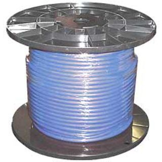 Cordial CMK 222 Microphone Cable blue 100m Product Image
