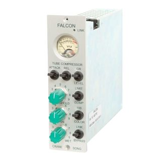 Crane Song Falcon Tube Compressor - 500 Format Product Image