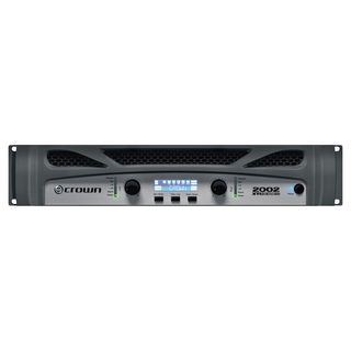 Crown XTi 2002 Power Amplifier    Product Image