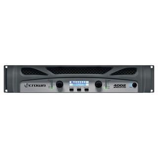 Crown XTi 4002 Power Amplifier    Product Image
