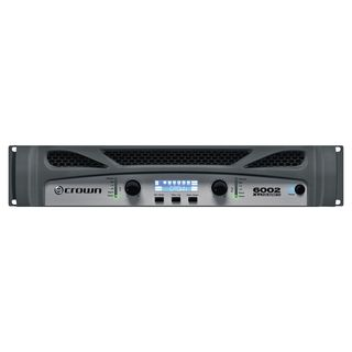 Crown XTi 6002 Power Amplifier    Product Image