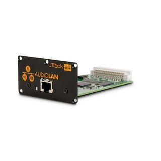Cymatic Audio AUDIOLAN OPTION CARD Produktbild