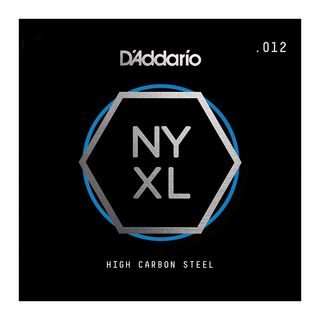 D'Addario NYS012 Product Image