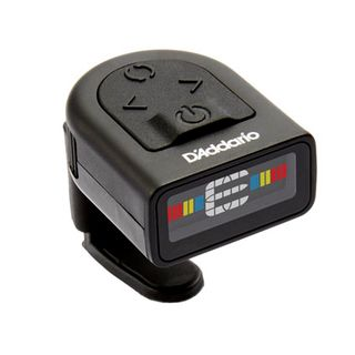 D'Addario Planet Waves PW-CT-12 NS Micro Headstock Tuner Product Image