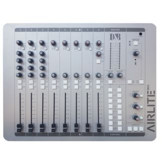 D & R Airlite-USB Broadcast Mixer Product Image