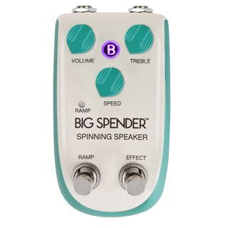 Danelectro Billionaire Big Spender Product Image