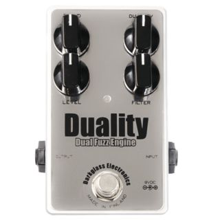Darkglass Duality Dual Fuzz Engine Product Image