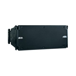 dB Technologies DVA T4 Line Array Top, aktiv Изображение товара